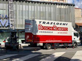 Traslochi Boschi Roberto Verbania