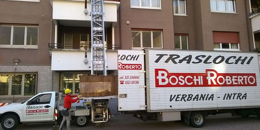 Boschi Roberto Traslochi